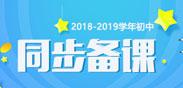2019年春初中同步备课资料汇总(各科)