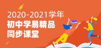 2020-2021学年学易精品初中同步课堂